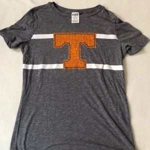 VS Pink University of Tennessee t-shirt